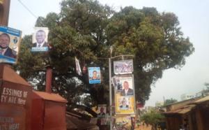 Uganda: clima teso con l'avvicinarsi delle elezioni