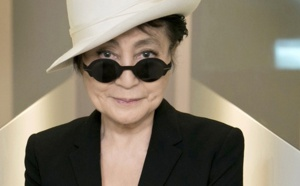 Yoko Ono, un monde déjanté à découvrir au MAC de Lyon