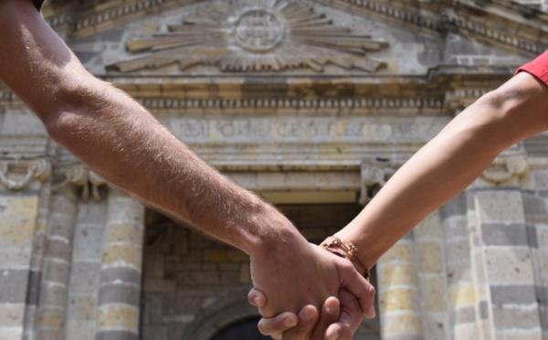 L'état confus du mariage égalitaire au Mexique