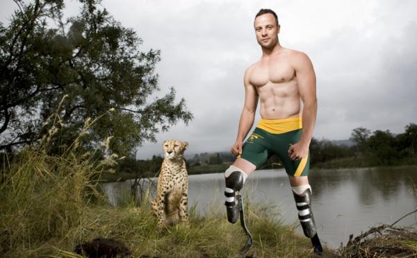 Pistorius: « Bon pied, bon œil »