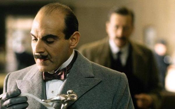 Royaume-Uni: l'indémodable Hercule Poirot est de retour