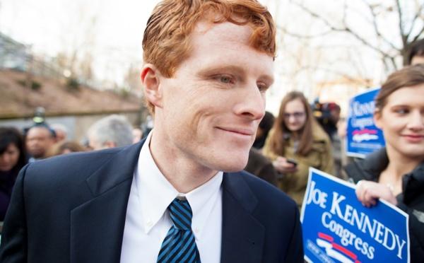 Joe Kennedy III : sur les traces de ses aînés ?
