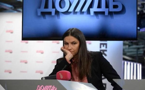 Russie : orage sur la chaîne indépendante Dojd