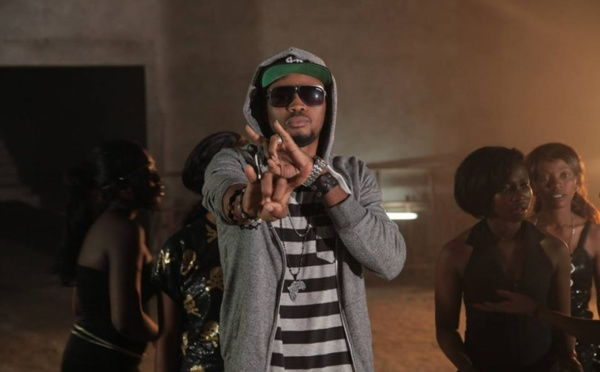 Bénin : Dibi Dobo, le Chris Brown africain
