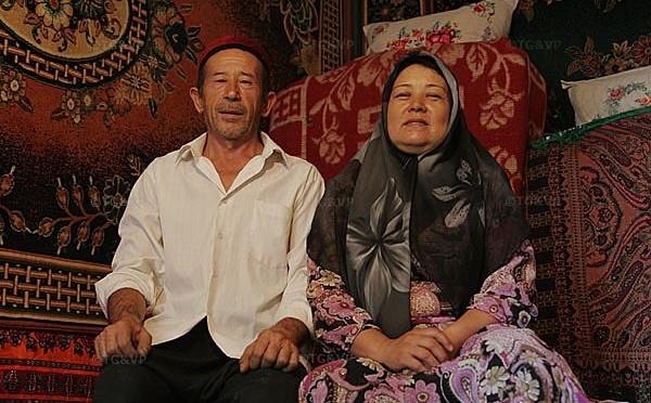 """La région ouïghoure à l'heure de """"La dernière classe"""""""