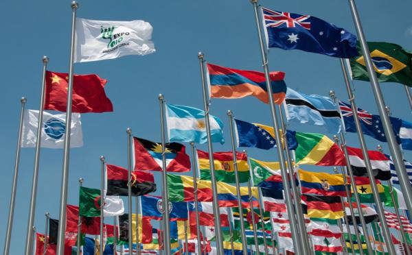 L'Exposition universelle de 2015 à Milan : de la bonne volonté mais d'importantes difficultés