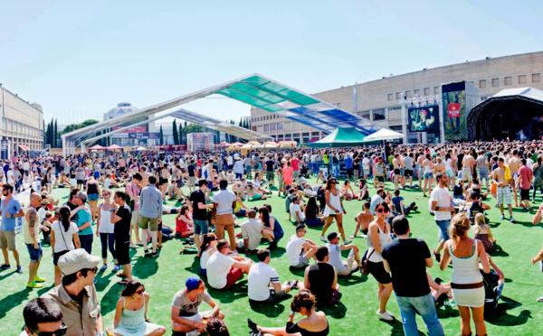 Sónar 2014 : le festival qui annonce l'arrivée de l'été