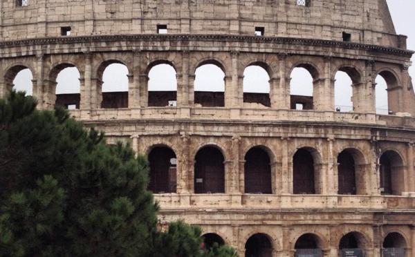 Le Colisée : un monument en constante évolution depuis 2 000 ans