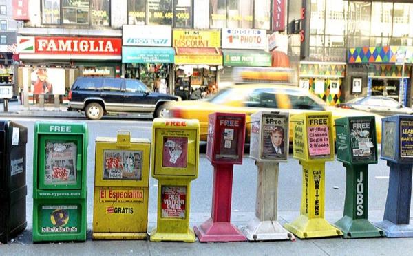 Etat des lieux: la liberté de la presse dans le monde