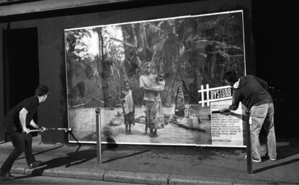 Dysturb : Le photojournalisme se réinvente