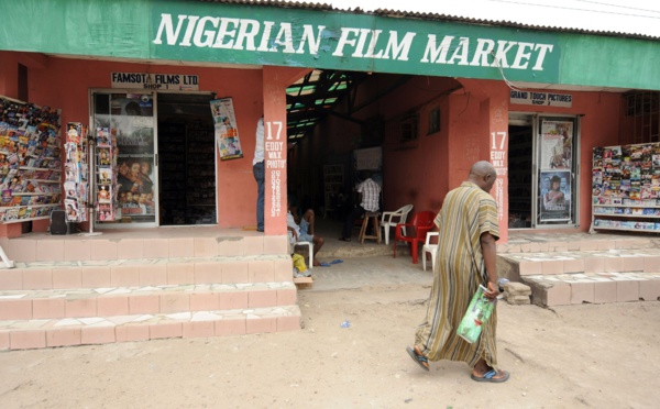 Nollywood : a shining star