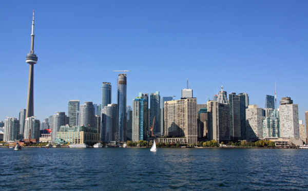 Toronto, ou Hollywood sans les palmiers