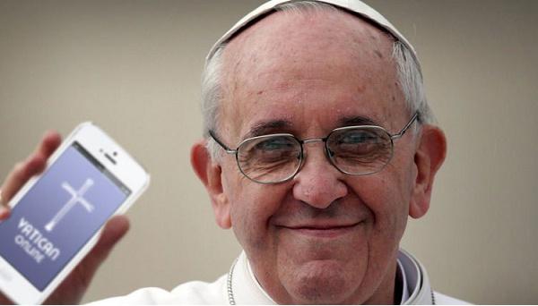 Religion et technologie : lorsque l'Église se met aux applications