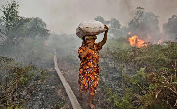 Indonésie : les fumées de la colère