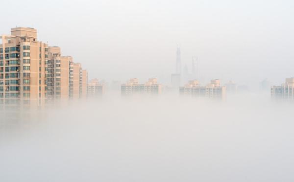 Wuhan ou le pari de la Chine verte