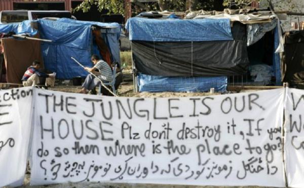 Khan, estudante, pai, refugiado