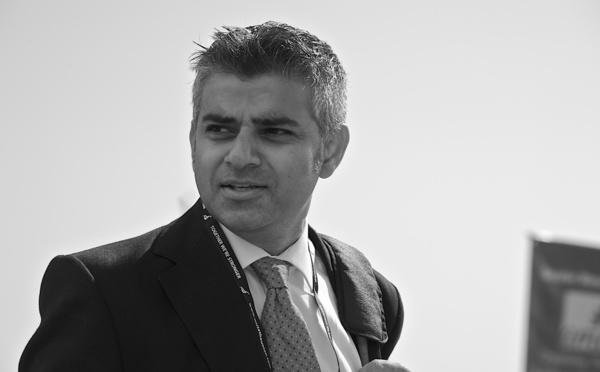 Sadiq Khan, maire de Londres avant tout