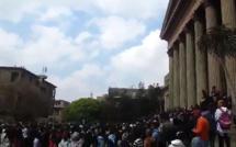Afrique du Sud : le mouvement étudiant de Wits veut toucher « toute la société civile »