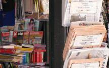 Presse : le secteur de la distribution en crise