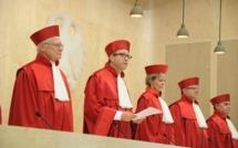 Le « Oui, mais » de la Cour constitutionnelle allemande