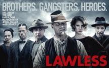 Des hommes sans lois : une histoire familiale durant la prohibition