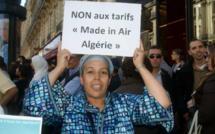 Air Algérie sous le feu des critiques