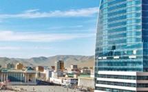2013 : année de la Mongolie