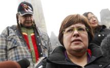 «Idle No More»: révolte autochtone au Canada