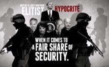 Etats-Unis: quand la NRA provoque le gouvernement