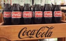 Coca-Cola lance une pub contre l'obésité