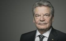 Allemagne : le chef d'État inconnu