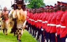 Virginité et mini-jupe : le roi du Swaziland a tous les droits