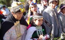 La Patagonie au coeur d'un conflit ethnique