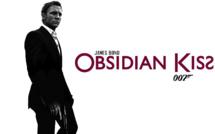 Obsidian Kiss : nouveau James Bond?