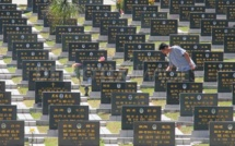 La Chine enterre ses morts en ligne