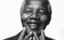 Afrique du Sud : Nelson Mandela est mort