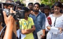 Inde : le pouvoir politique affaibli par la crise sri-lankaise