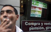 Argentine : le gouvernement ferme les portes au dollar