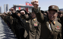 Corée du Nord : la diplomatie de la guerre
