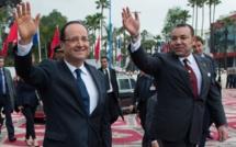 François Hollande au Maroc : enjeux d'une première visite
