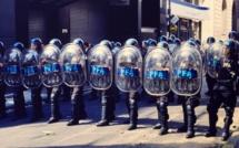 Argentine: l'insécurité, un phénomène plus que perceptible