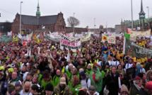Danemark : 69 000 professeurs empêchés d'enseigner
