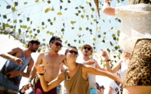 Coachella : Woodstock réinventé