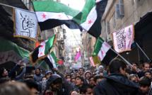 Syrian crisis: a proxy war