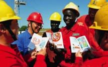 L'Empire du Milieu s'empare du continent africain