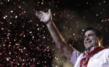 Paraguay, les Colorados reprennent le pouvoir