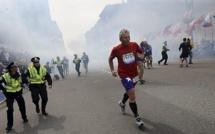 «Jusqu'à ce que surviennent les attentats du marathon de Boston»