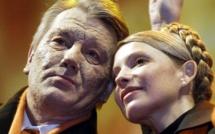 L'Ukraine condamnée, Ioulia Timochenko devrait être libérée