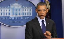 Politique américaine en Syrie : rupture ou continuité ?