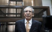 Guatemala: reanudación del juicio del ex-dictador Efraín Ríos Montt